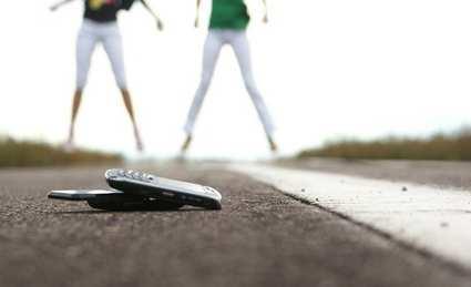 Cellulari e salute: un'app per misurare le radiazioni elettromagnetiche