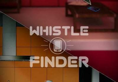 Trova il tuo smartphone semplicemente con un fischio